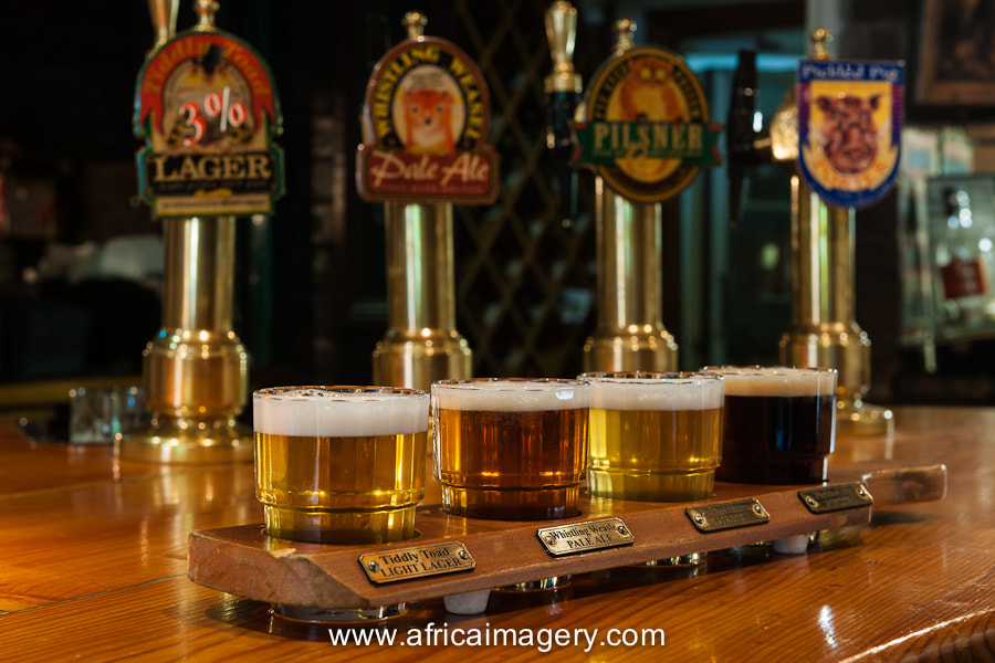 Photograph Beer at Nottingham Road Brewery by Africa  Imagery on 500px