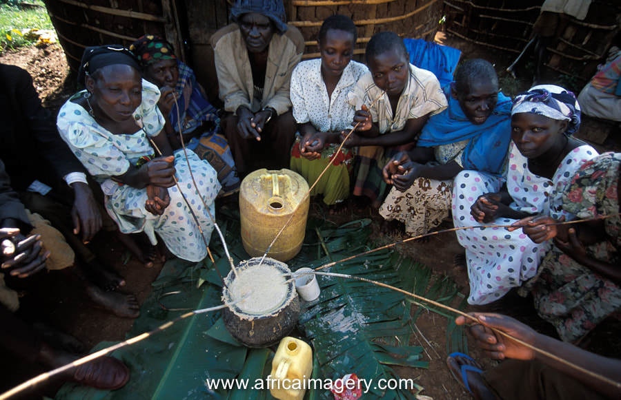 Photograph Eastern Uganda communal beer by Africa  Imagery on 500px