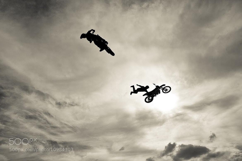 Photograph Fly High by Artem Achkasov on 500px