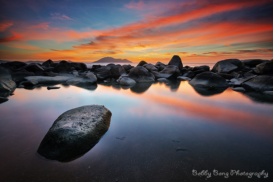 Photograph Be Strong by Bobby Bong on 500px
