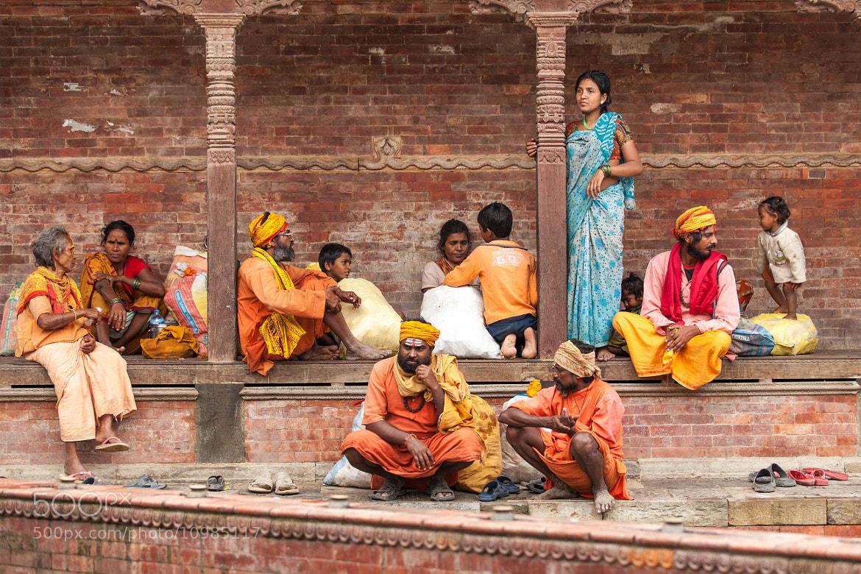 Photograph Baba's in Kathmandu by Gil Kreslavsky on 500px