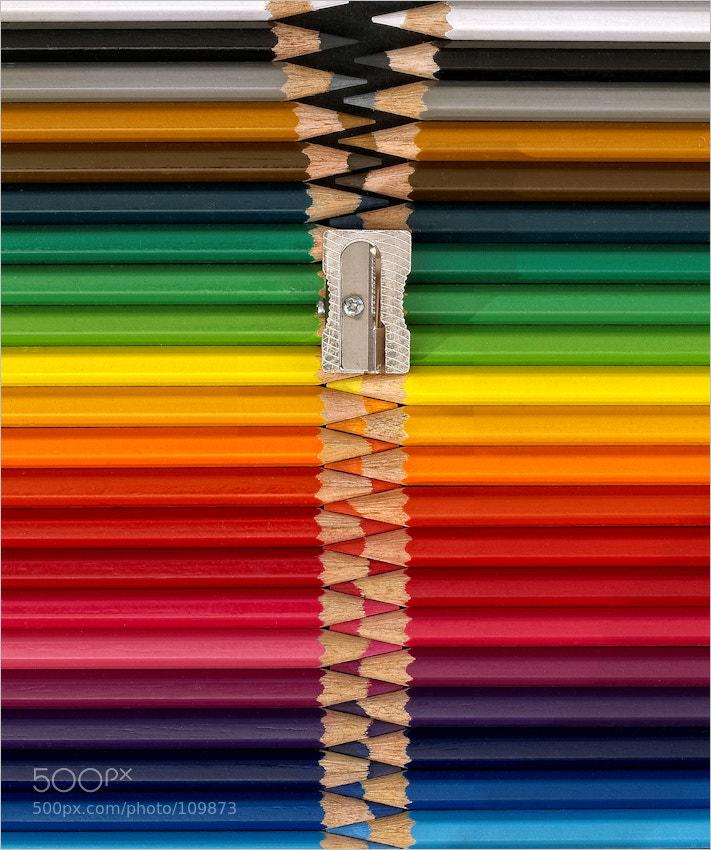 Photograph Zipper by KPK . on 500px
