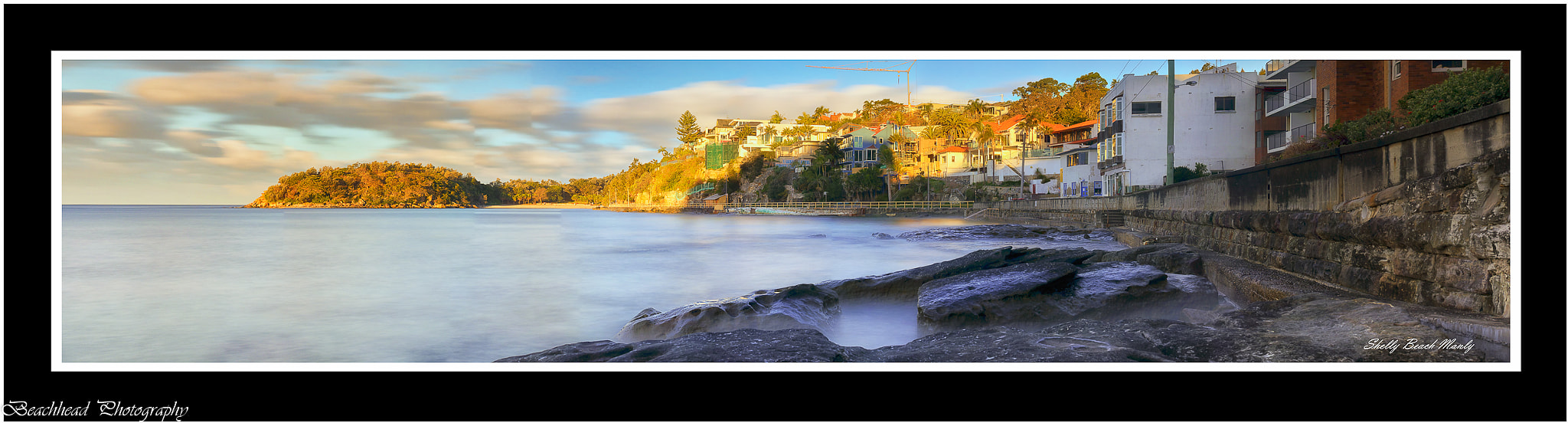 Photograph Shelly Beach Manly by Graeme Gordon on 500px