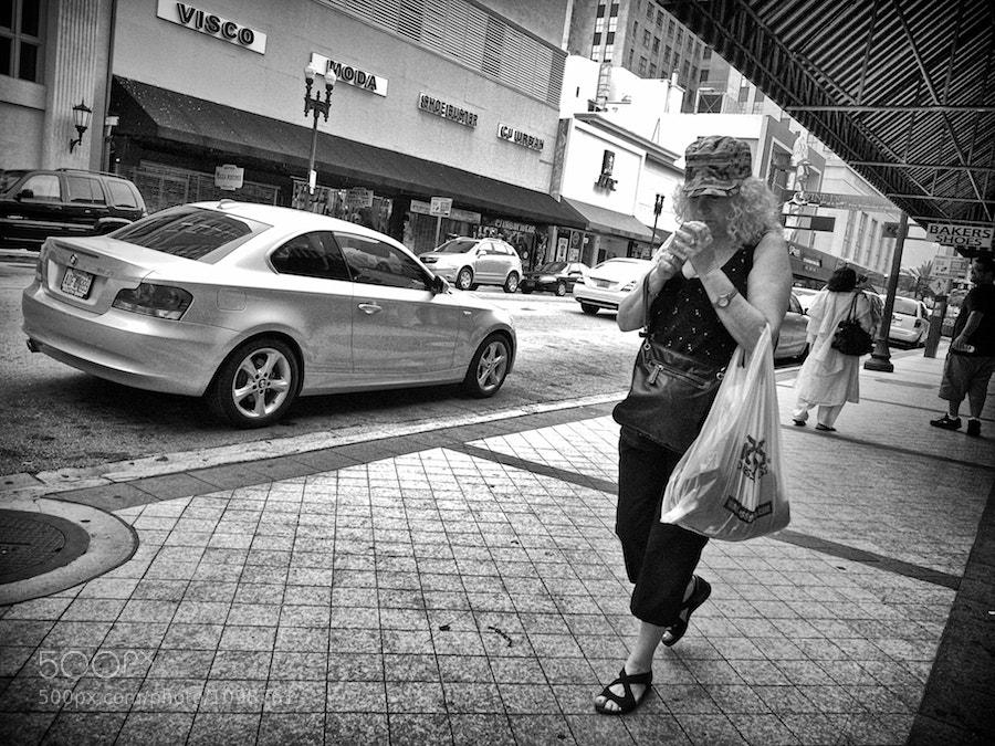 Photograph Casual Smoke by Jorge Ledesma on 500px