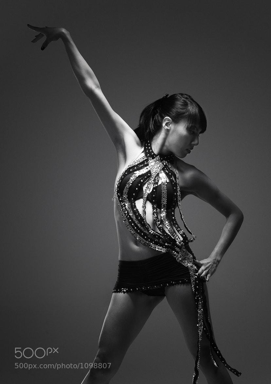 Photograph Salsa Shines 1 by Wei Li Chen on 500px