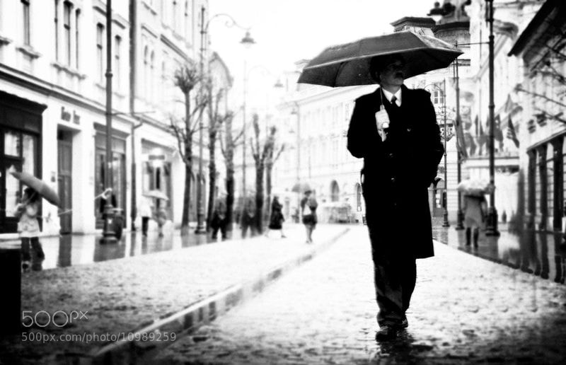 Photograph gentleman by Lirca Lucian on 500px