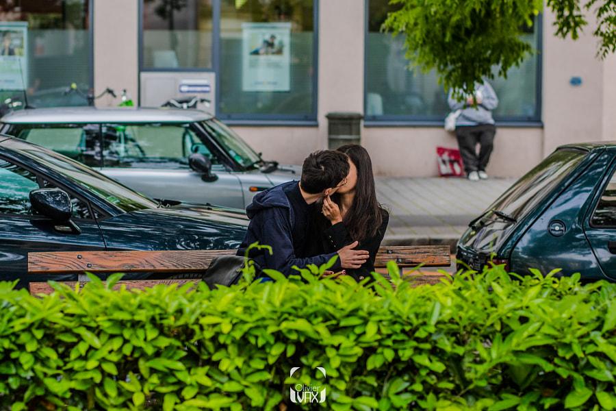 Photos de rue by Olivier Vax