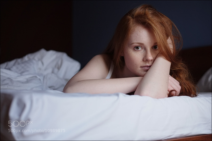 Photograph look by Anton Martynov on 500px