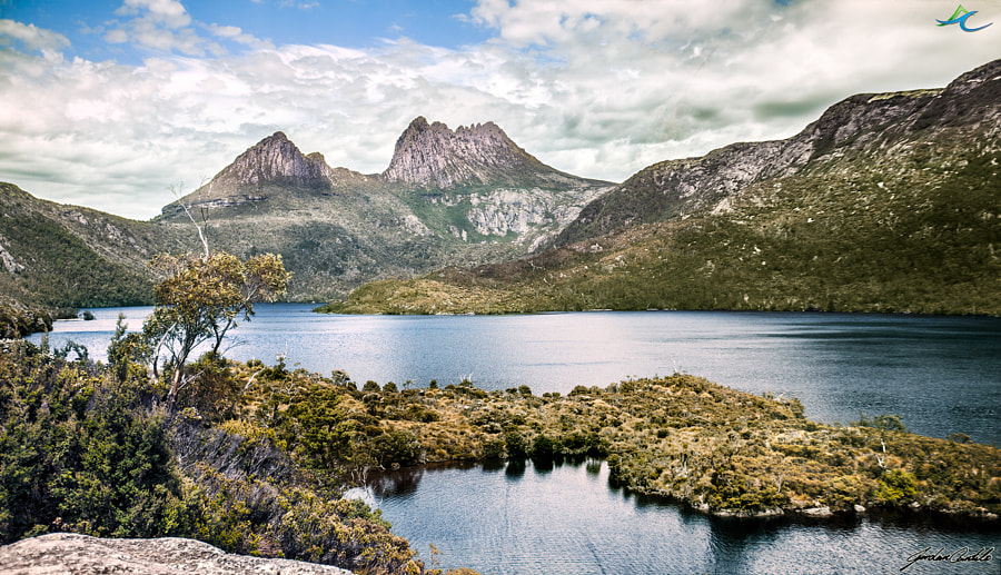 Cradle Mountain & Dove Lake