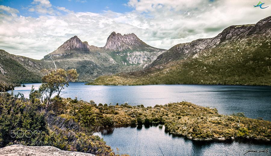 Cradle Mountain & Dove Lake  Cradle Mountain – Lake St Clair National Park, Tasmania