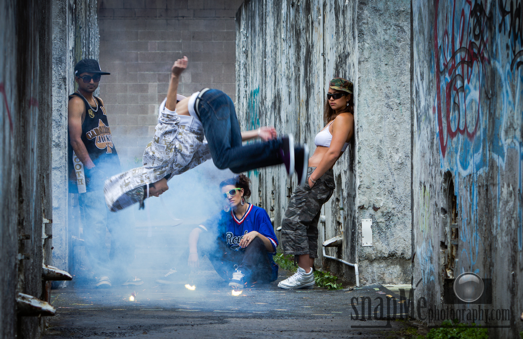 Photograph Hip Hop Street Culture by Zhi Lee Photography on 500px