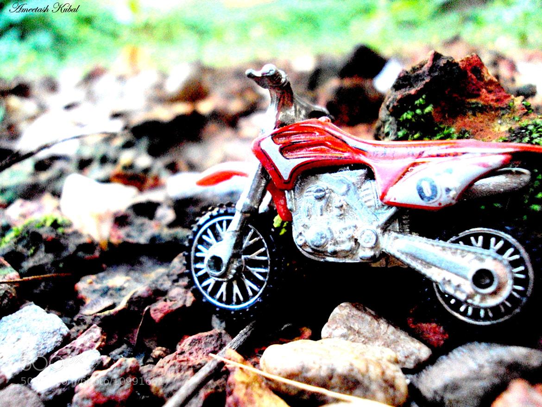 Photograph pocket motocross by Ameetash Kubal on 500px