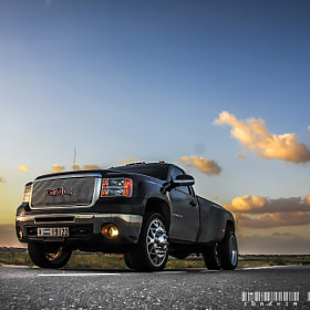 GMC 3500 by Ibrahim Albeshari (ialbeshari)) on 500px.com