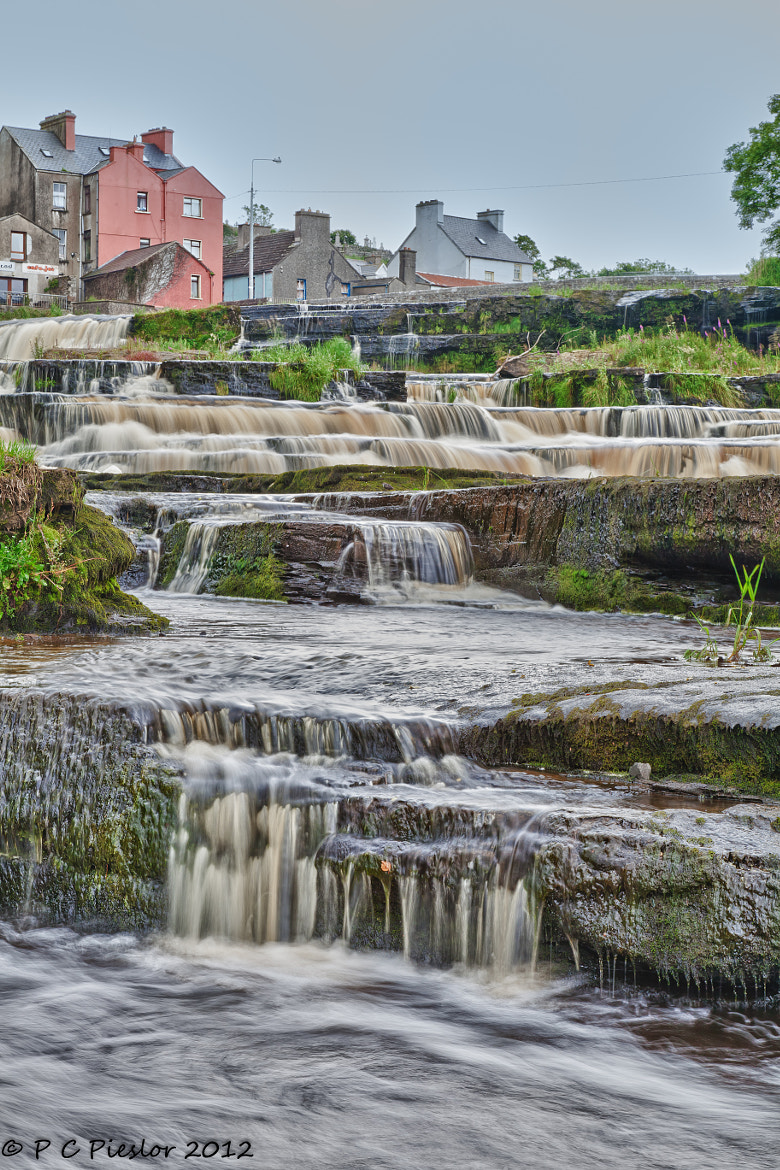 Photograph Ennistymon Falls 2 by Pete  Pieslor on 500px