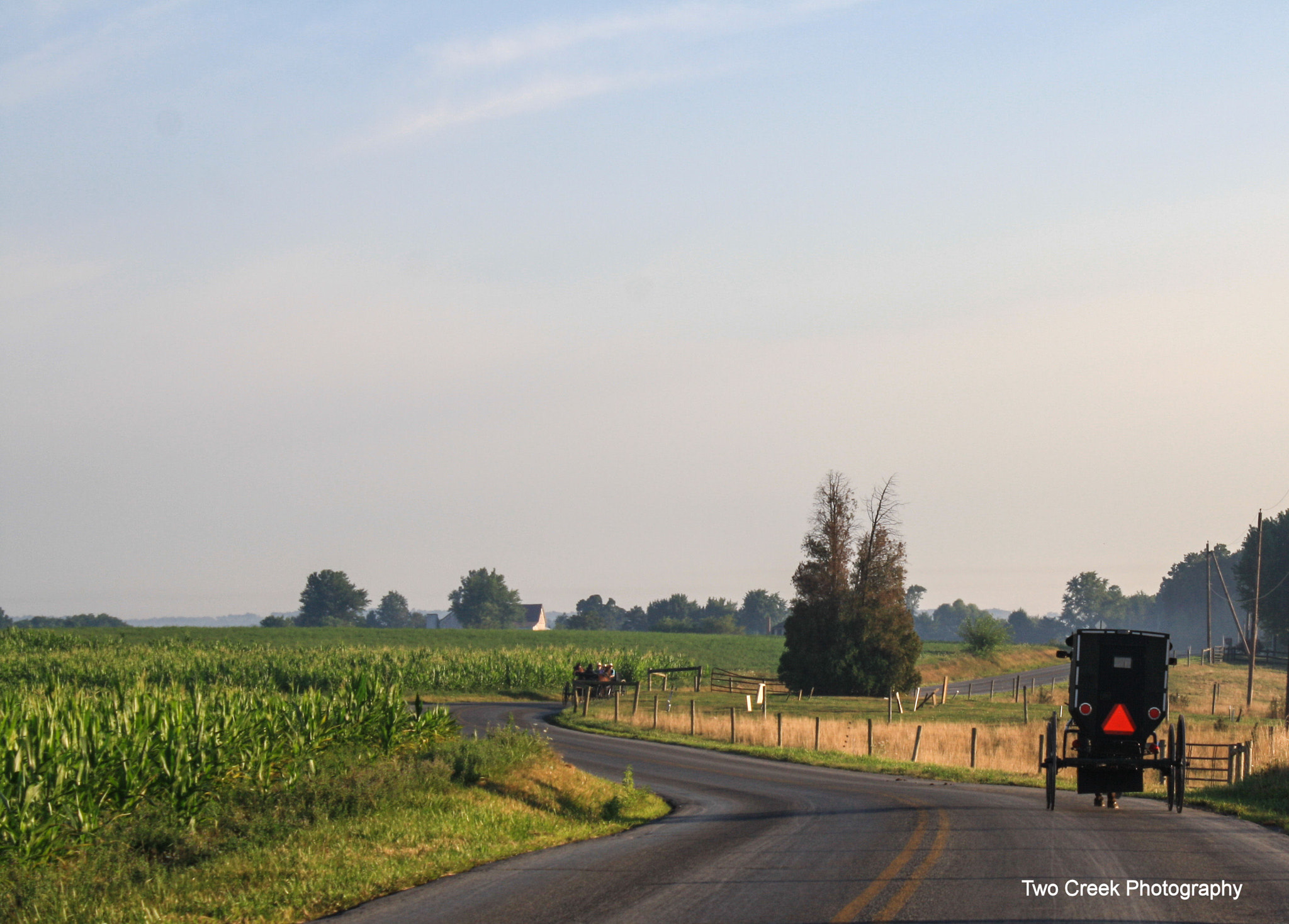 Photograph Amish Country  by Michael Smith on 500px