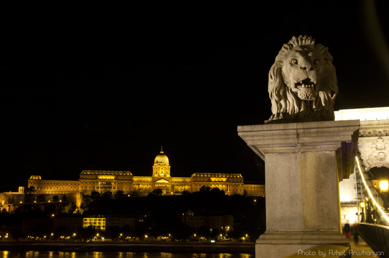 Photograph Budapest by Ashot  Arushanyan on 500px