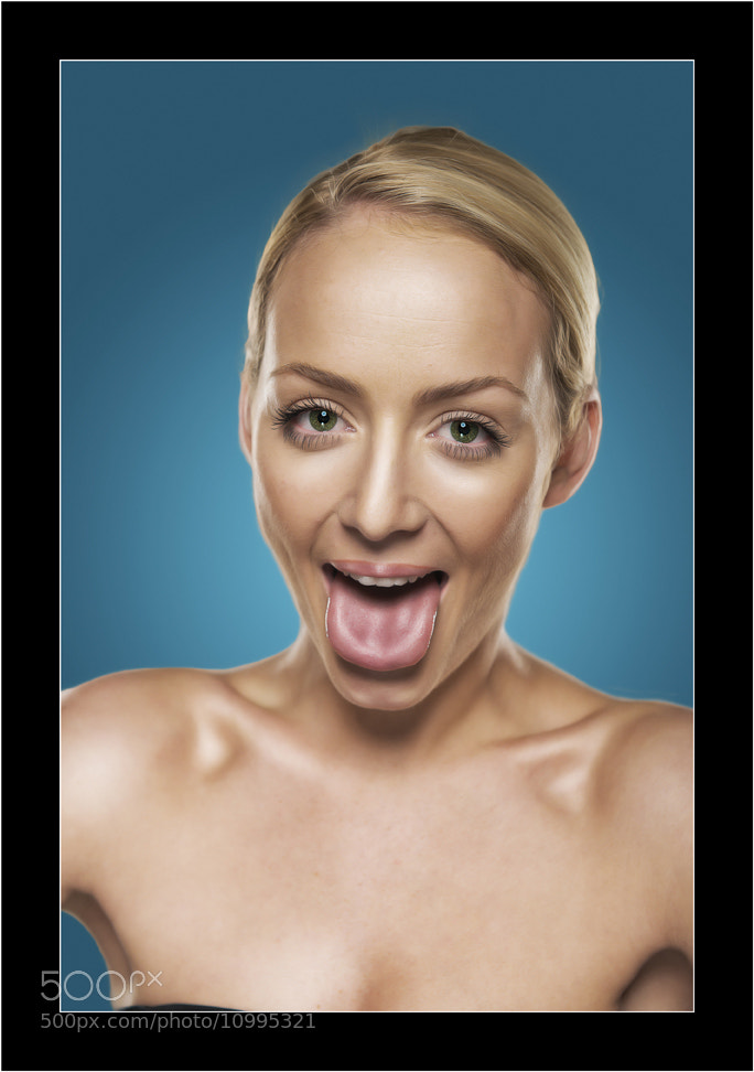 Photograph Fun in the Studio by Kevin Sharpe on 500px