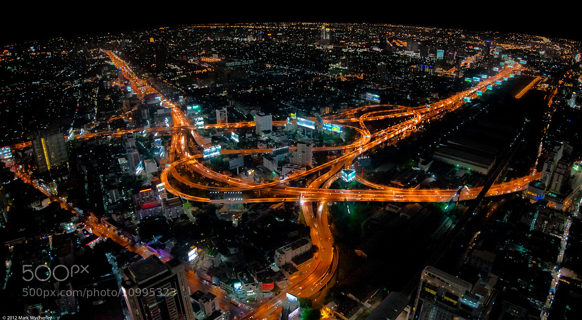 Photograph b&ngkok by Mark Wycherley on 500px