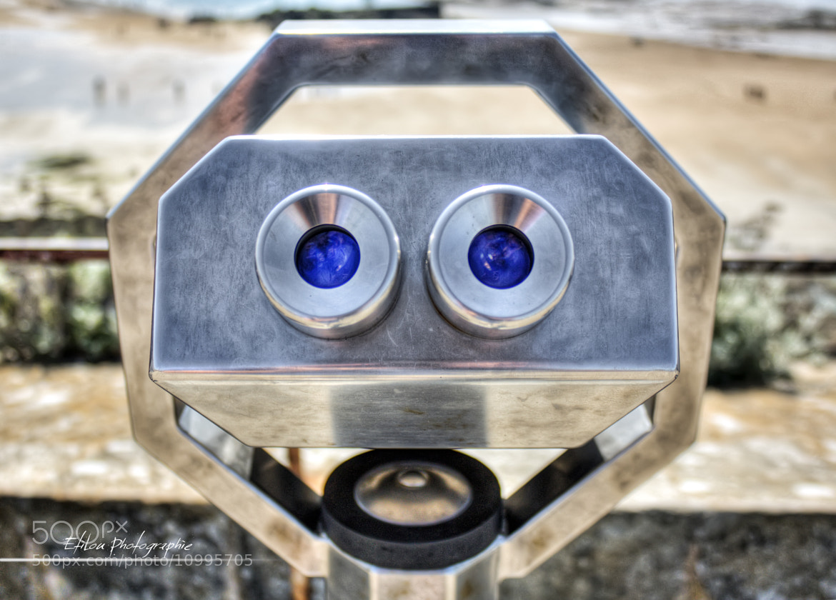 Photograph WALL·E  by Etienne Louis on 500px
