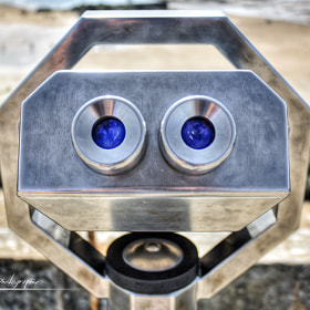 WALL·E  by Etienne Louis (etiennelouis)) on 500px.com