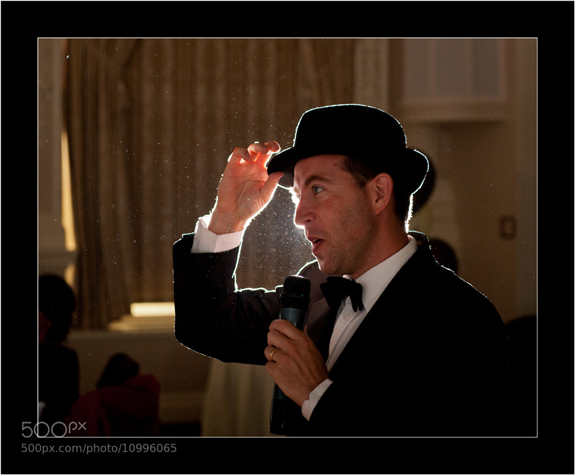 Photograph The Ratpack Man by Kevin Sharpe on 500px