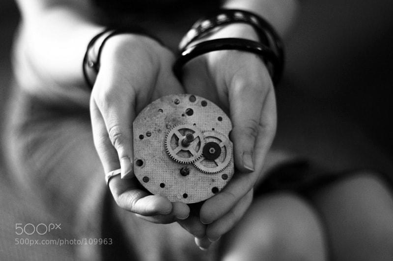 Photograph время by Аннет Нави on 500px