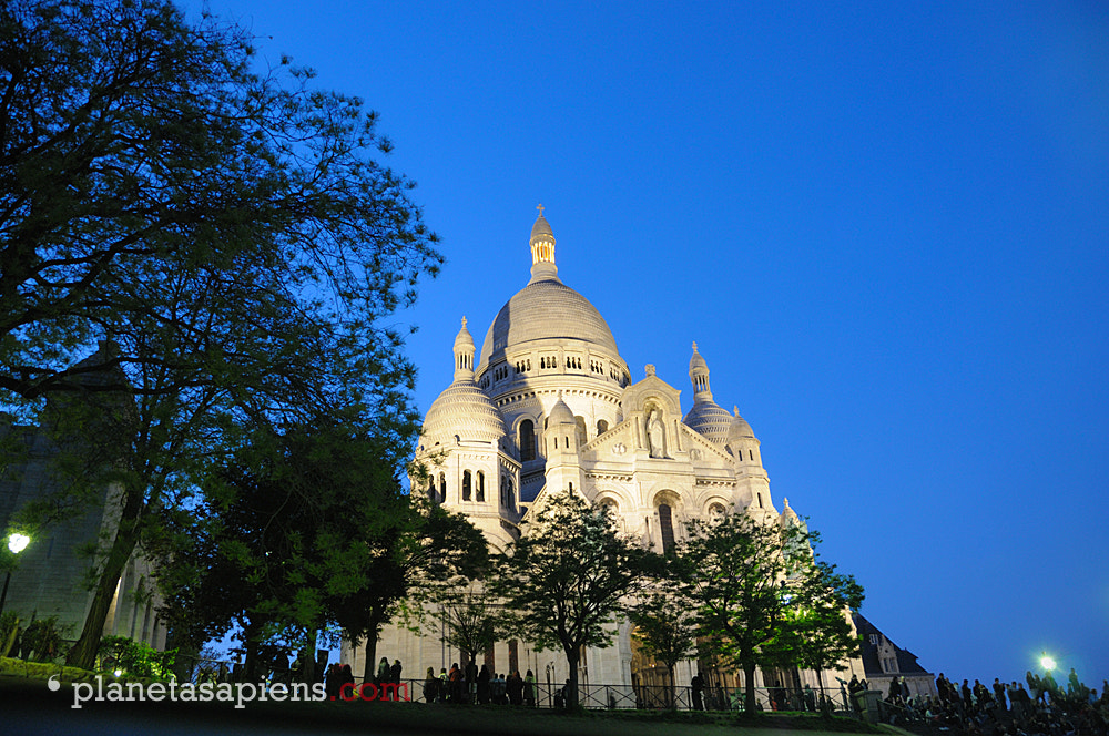 Photograph Sacré Couer by Javier Garcia Blanco on 500px