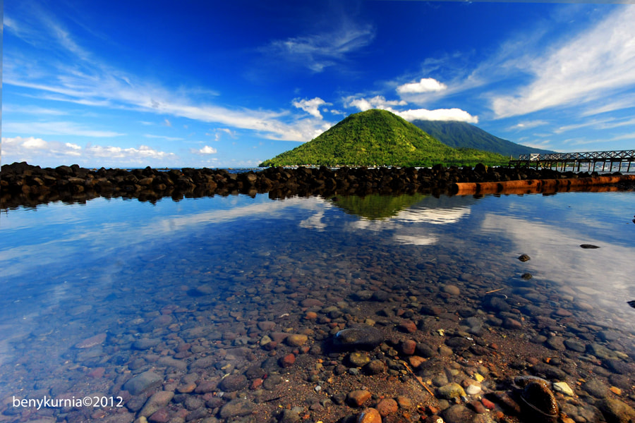 Photograph Natural Mirror by Beny Kurnia on 500px