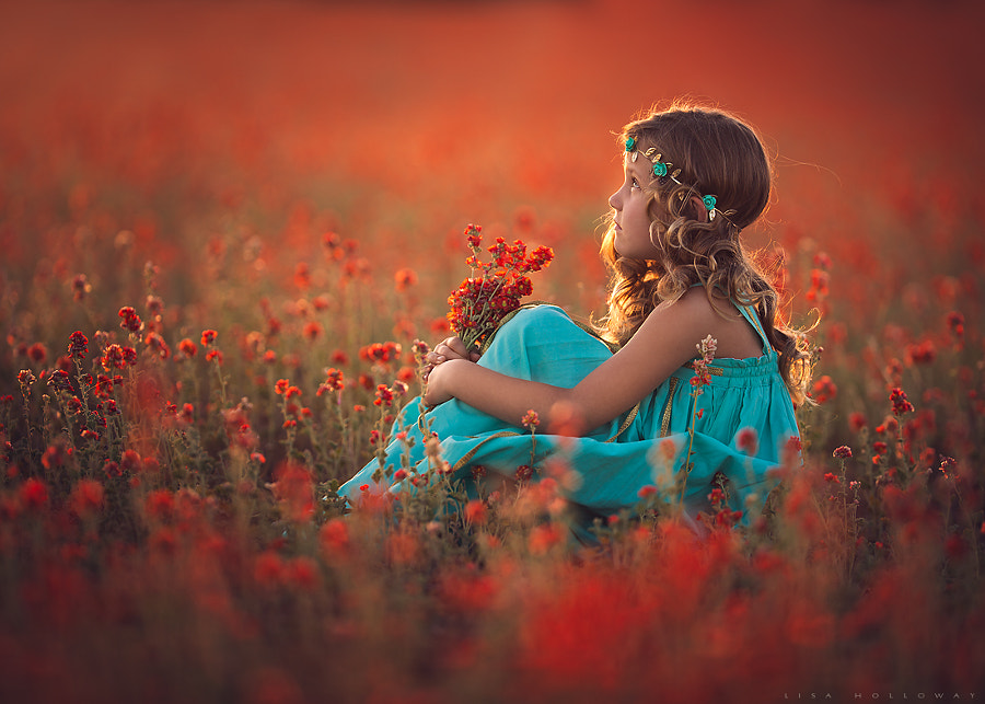 Photograph Daydreams of Gold by Lisa Holloway on 500px