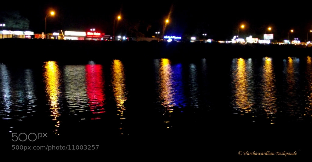 Photograph Enlighted Reflection by Harshawardhan Deshpande on 500px