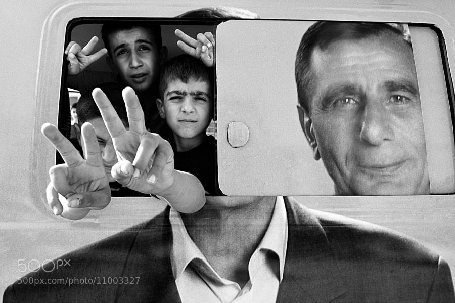 Photograph Election by Serkan Çolak on 500px