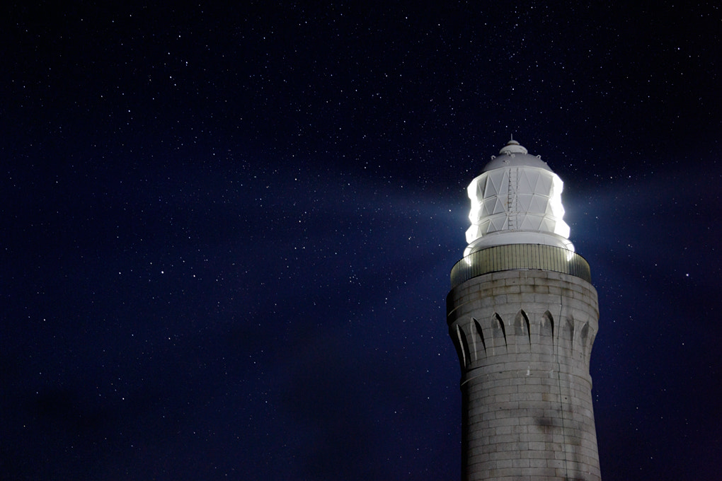 Photograph Lighthouse by shoichi mikami on 500px
