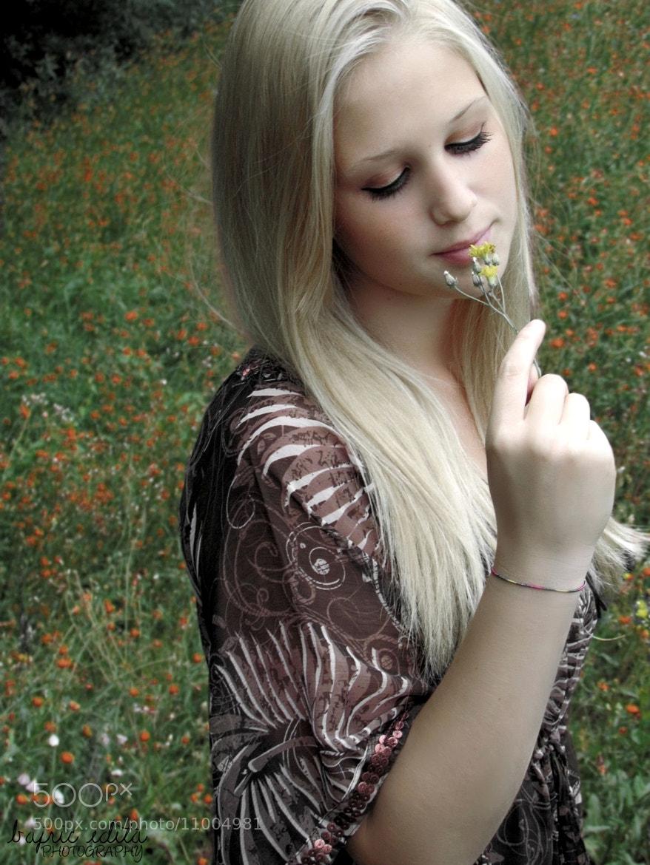 Photograph Smels like teen spirit by Edita Bajrić on 500px