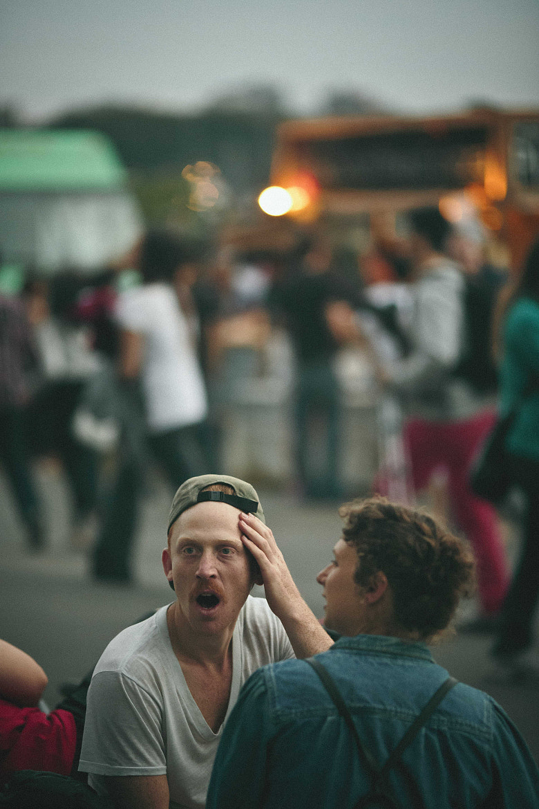 Photograph Hipster Epiphany by Jordan Lee on 500px
