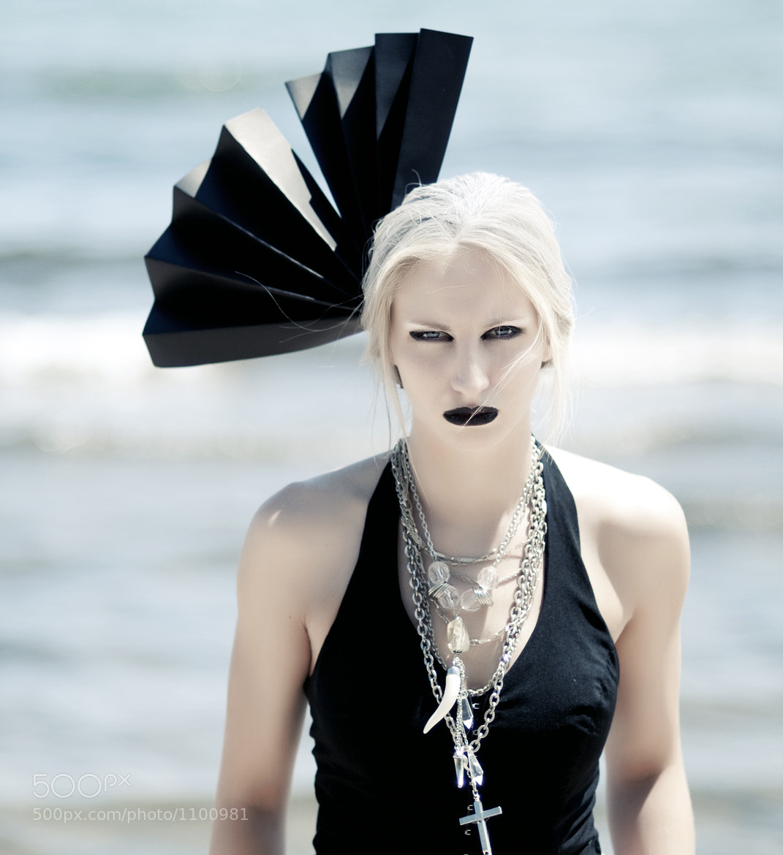 Photograph Vampiress by Daniela Majic on 500px