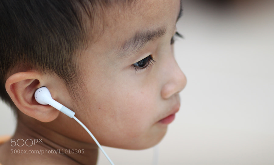 Photograph iGeneration (2) by Ming Huang on 500px