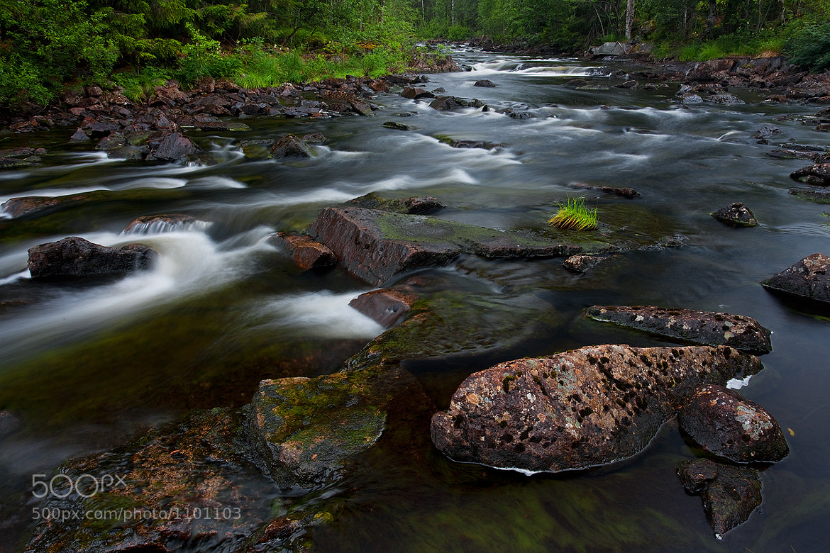 Photograph Gjoding River #2 by Anders Naesset on 500px