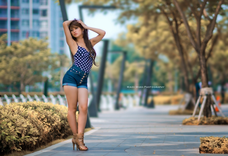 Photograph Emku by Maidi Irvan on 500px
