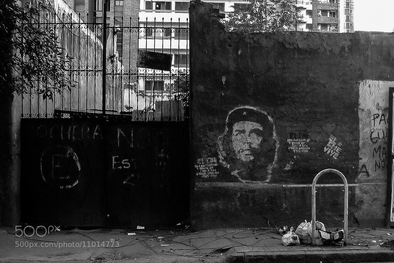 Photograph El Comandante by Plus||Ultra  on 500px