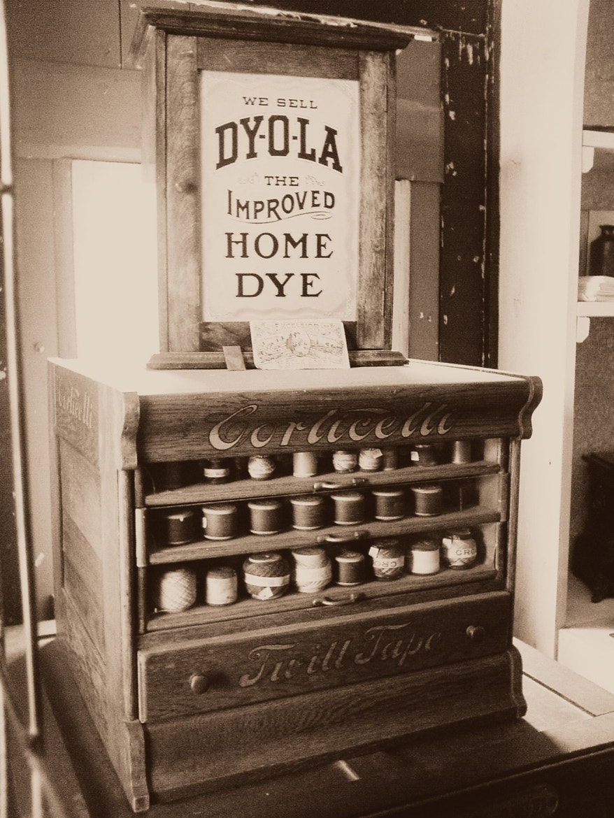Photograph general store by Kelly Colwell on 500px