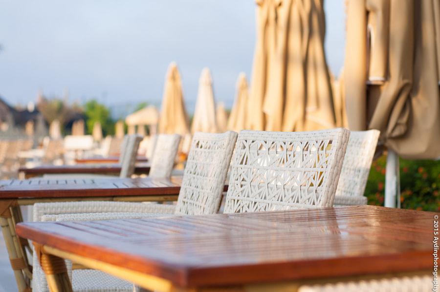 Resort by Selim Aydin on 500px.com