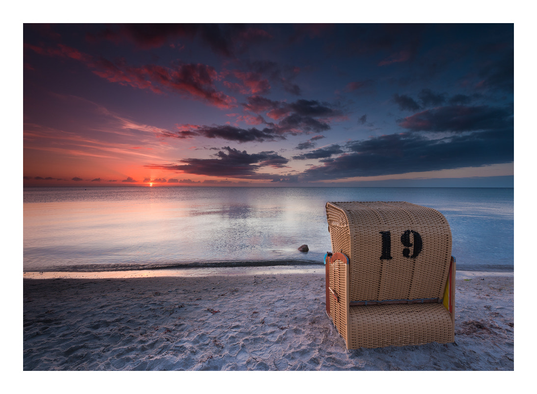 Photograph On the Beach by Adam Selemba on 500px
