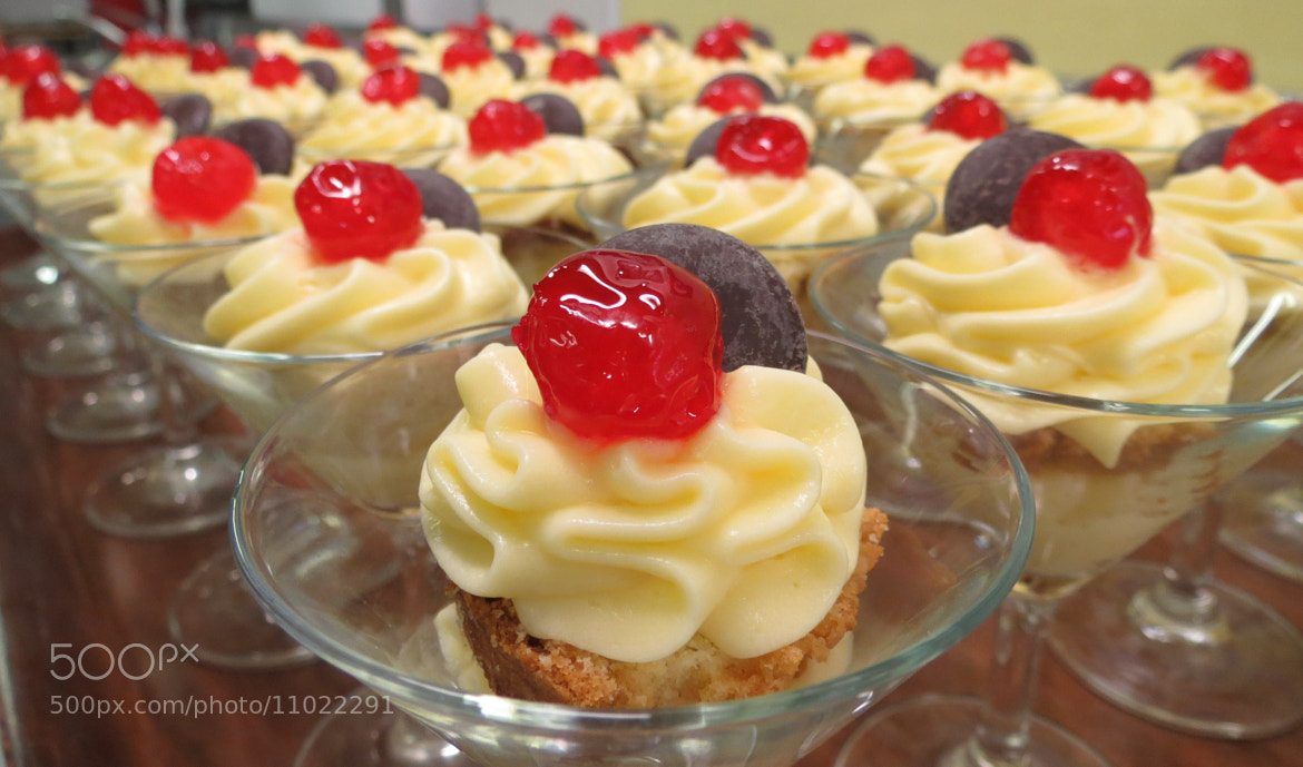 Photograph Zuppa Inglese by Sami Gameel on 500px