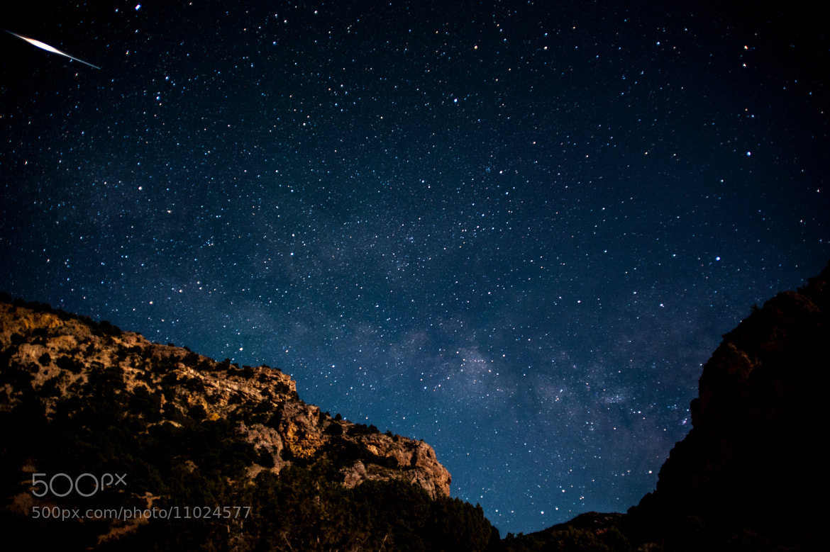 Photograph UFO  encounters by Brad Peterson on 500px