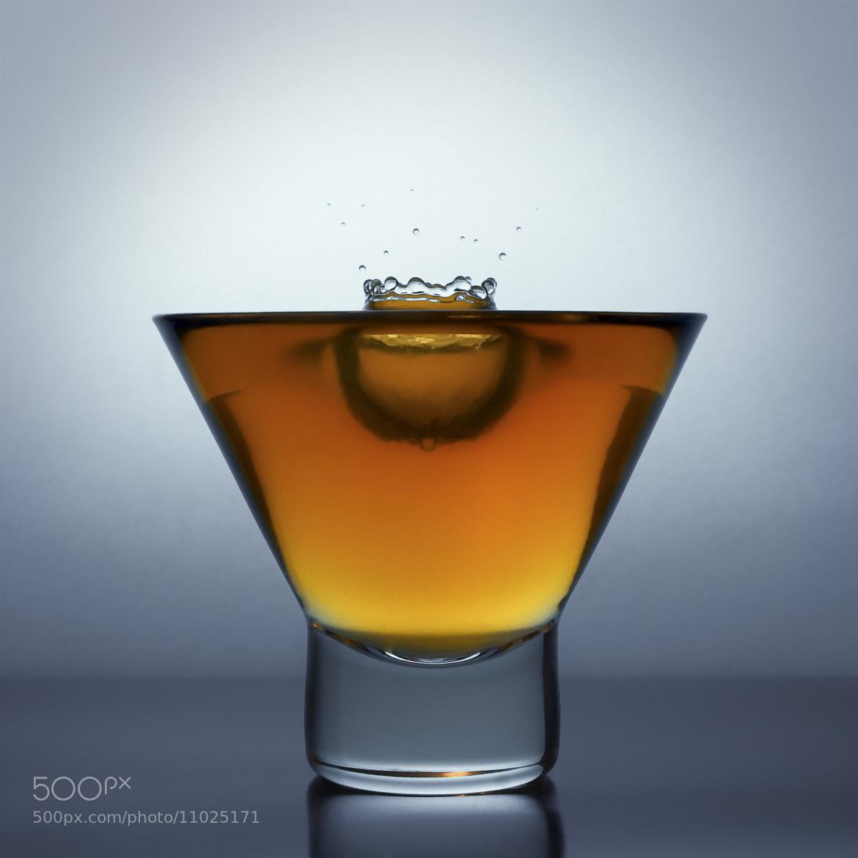 Photograph Rum Drop by Ryan Heffron on 500px