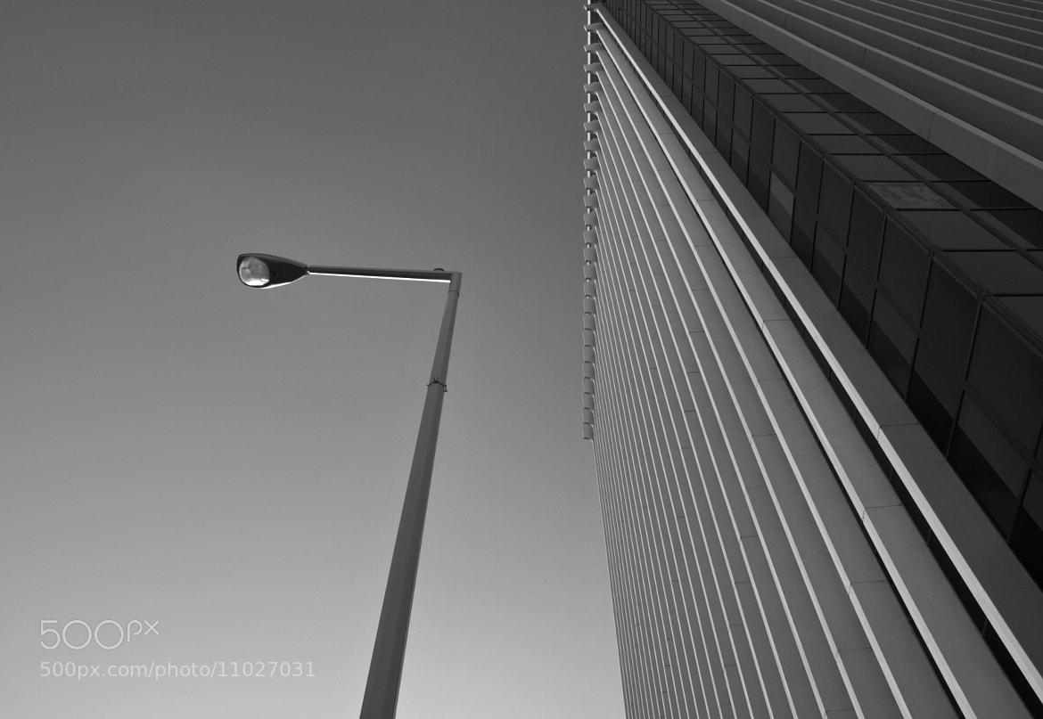 Photograph lamp lines by Ron Quick on 500px