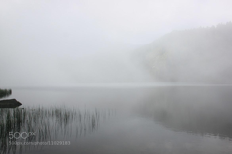 Photograph Каракольское озеро by Елена Т on 500px