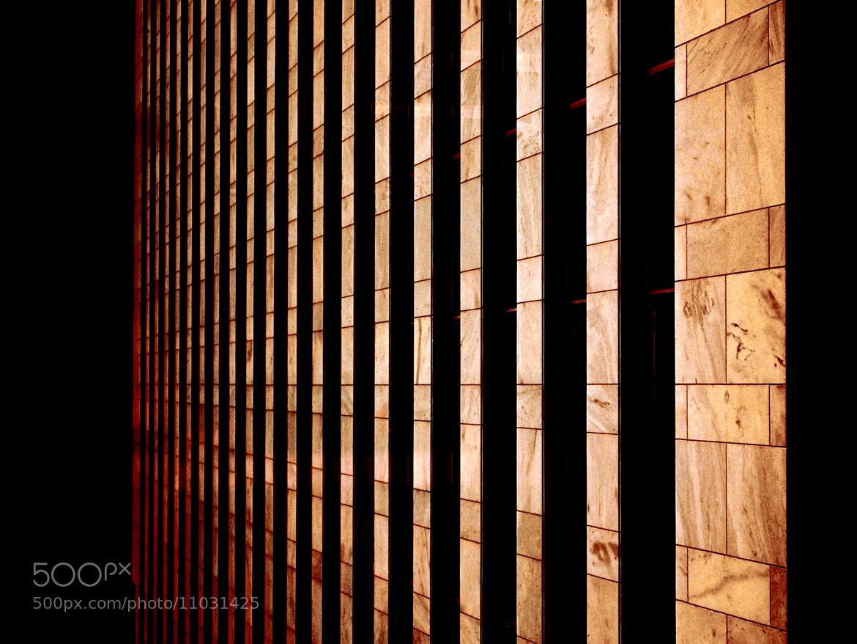 Photograph Parallel Lines by Alex Lau on 500px