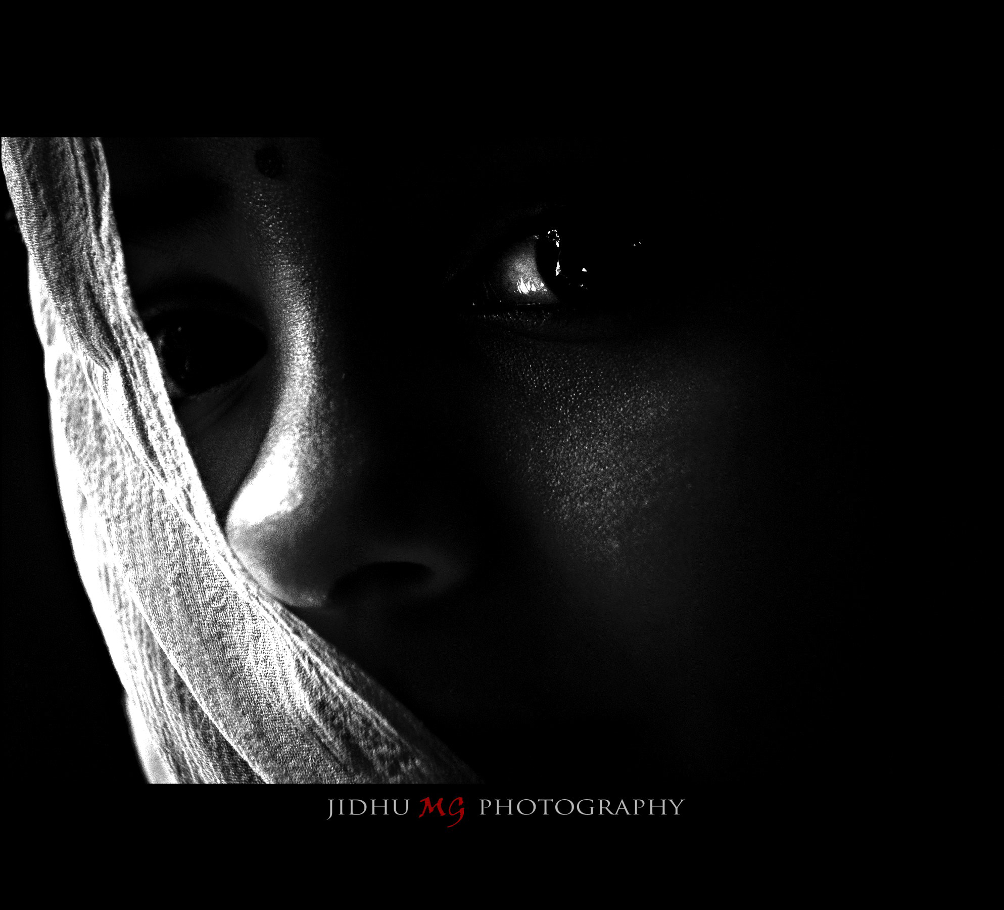 Photograph in dark by jidhu mg on 500px