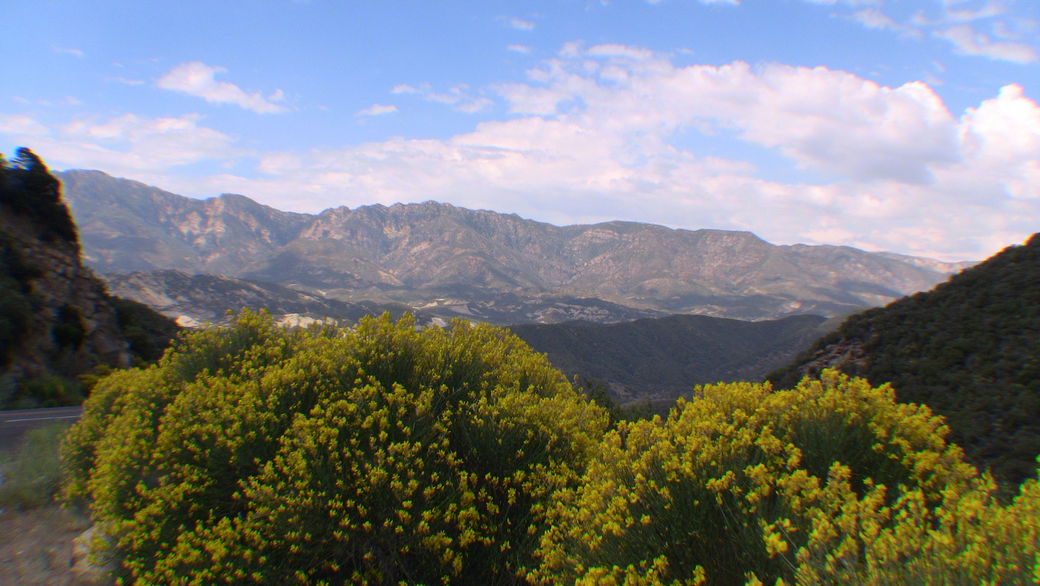 Photograph Ojai Mountains by William Love on 500px